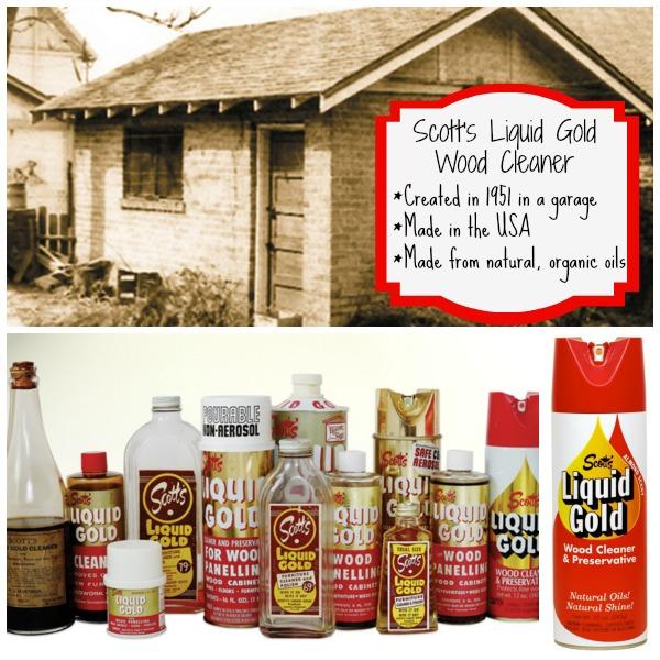 Scott's Liquid Gold