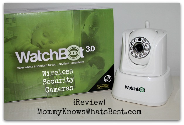 home security camera, video monitor, baby monitor
