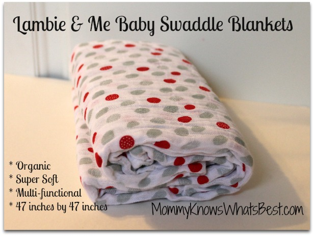 swaddle blankets for baby