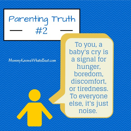 parenting truths