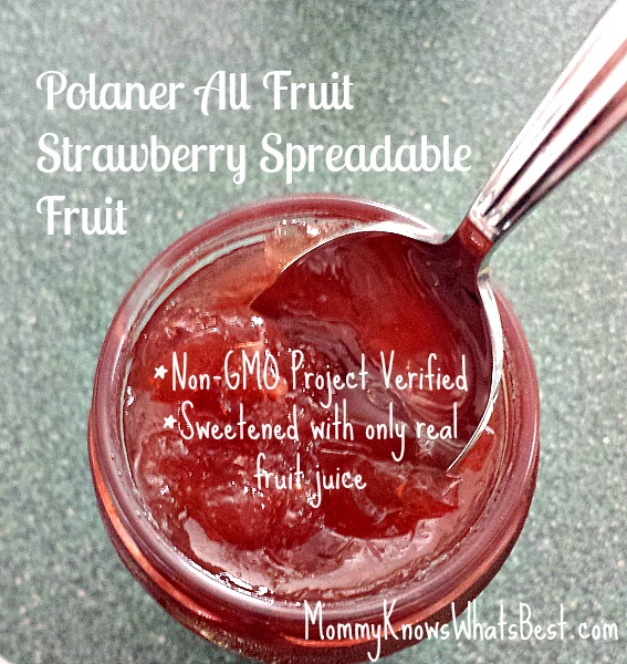 polaner all fruit