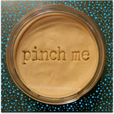 pinch me therapy dough review