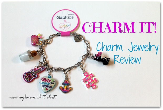 charm jewelry review