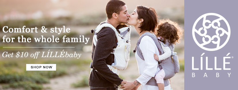 lillebaby baby carrier discount code
