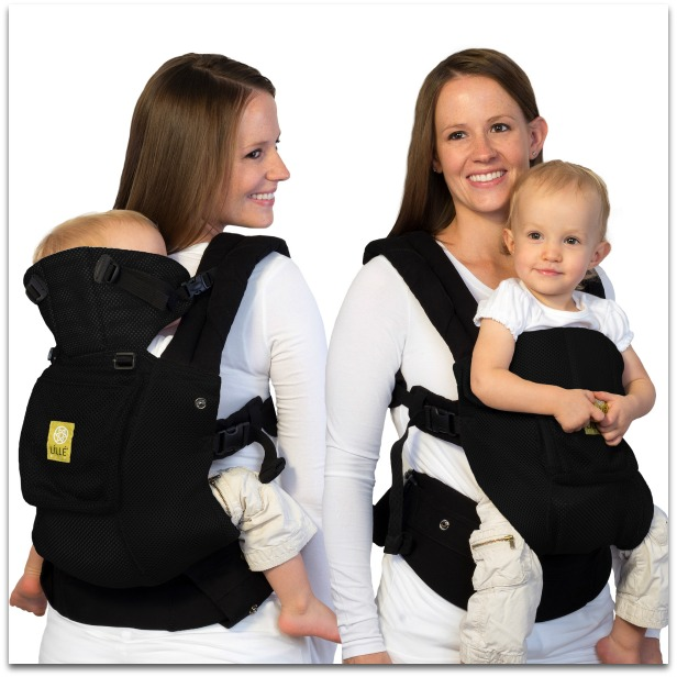 Lillebaby Complete All Seasons 6-in-1 Baby Carrier Review