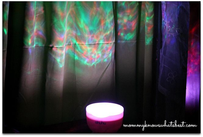 Bedroom Light Projector
