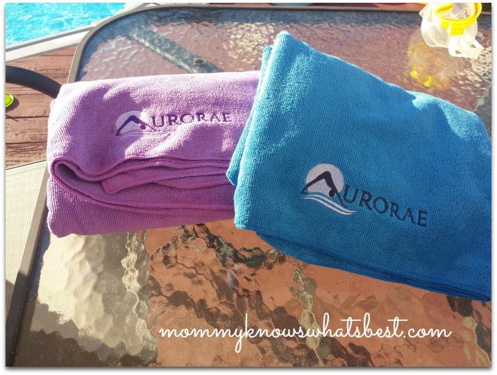 soft microfiber towels