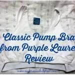 Hands Free Pump Bra Review