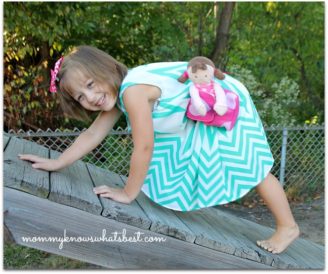 HipCity Sak Purse for Little Girls