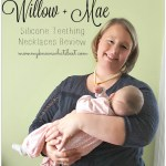 silicone teething necklaces review