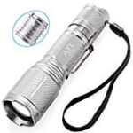 Tactical Torch Flashlight