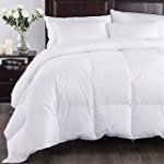 Mellanni Goose Down Alternative Comforter