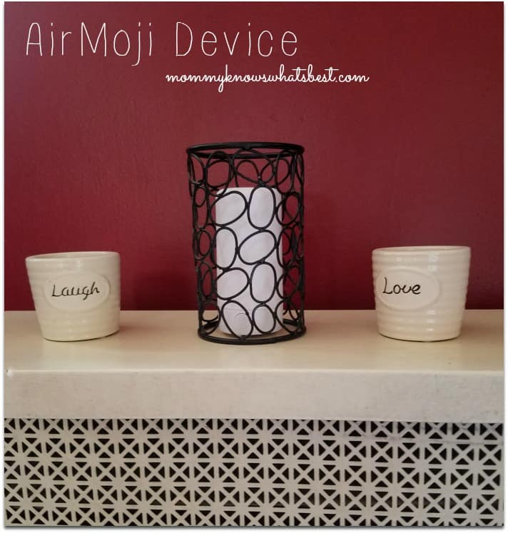 airmoji review fragrance