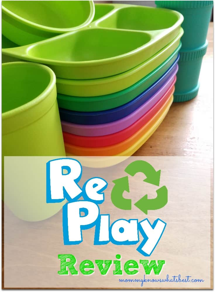 re-play review