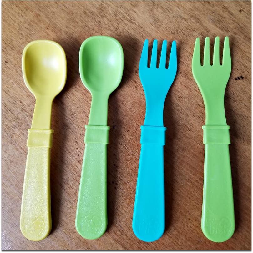 re-play utensils