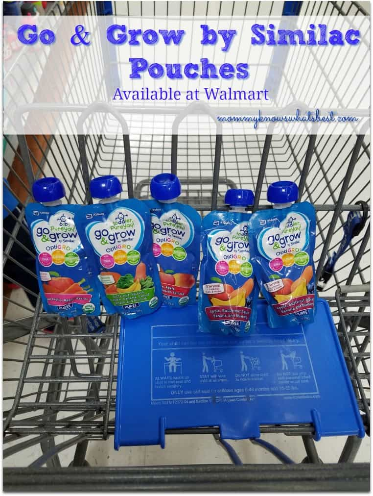 go and grow similac pouches