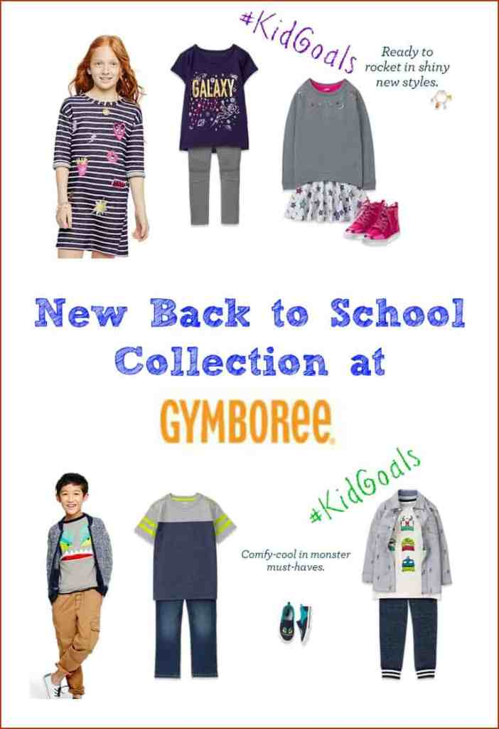 back to school collection at gymboree