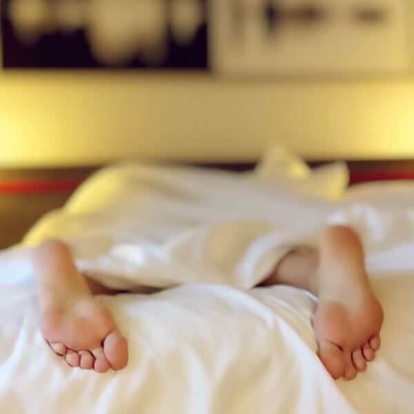Make Your Health a Priority Sleep