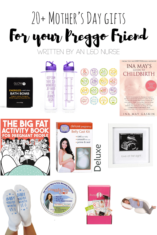 mother's day gifts for expectant mothers