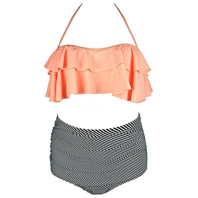 best maternity swimsuits