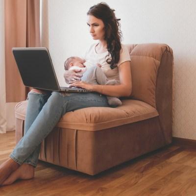 The Top 10 Best Nursing Bras for Breastfeeding Mamas!