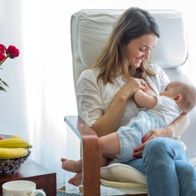 Everything You Need to Know About Thrush (for mommy and baby!)