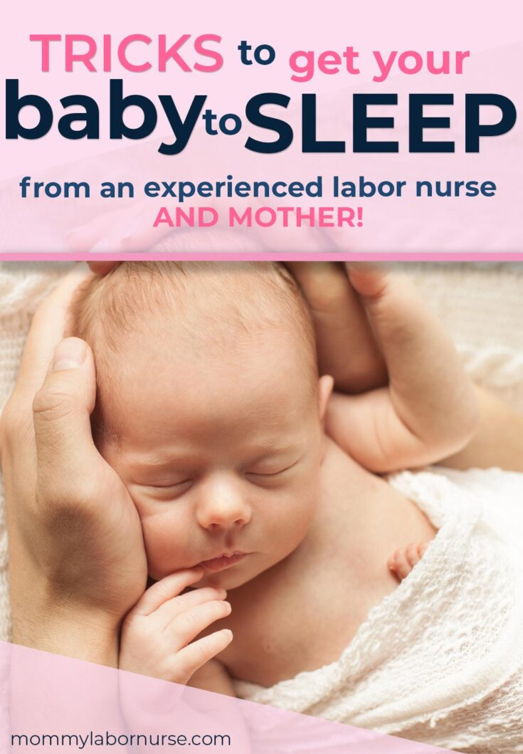 newborn sleep tips, 14 Newborn Sleep Tips You Can Use To Get More Sleep Today!