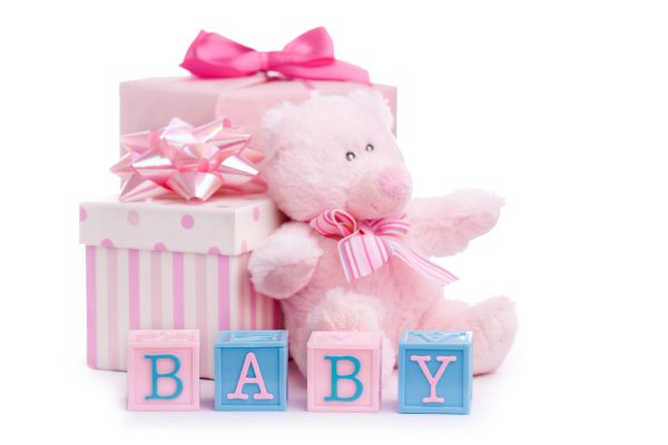 My Favorite Baby Registry Items (as a Labor & Delivery Nurse!)