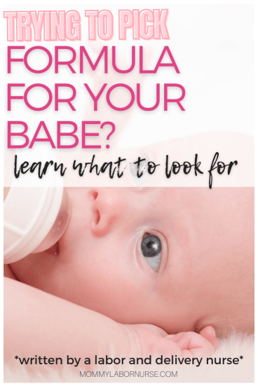 organic vs non organic formula, Organic Vs Non Organic Formula: What Is Best For My Baby?