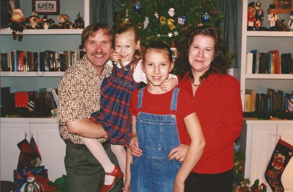 , EP59: My Mom's Two VERY Different Birth Stories!