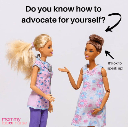 Advocate for Yourself During Birth, 23 Important Ways to Advocate for Yourself During Birth and Pregnancy