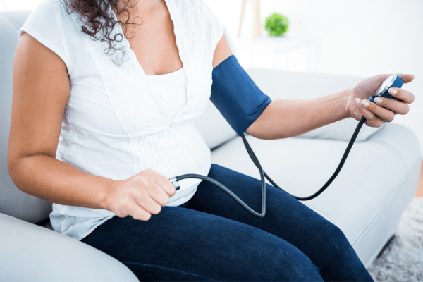 Gestational Hypertension and Preeclampsia