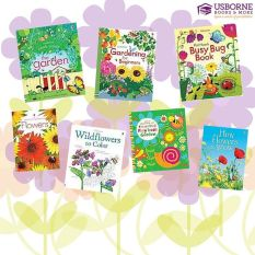 Gardening blog post