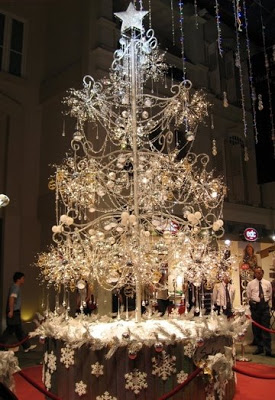 The Most Expensive Christmas Trees in the World