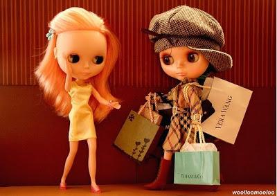 My Shopaholic Confession