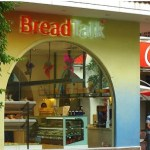 My favorite bread. Yummy!