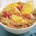 Recipe for the week: EGG SARCIADO