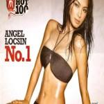 Angel Locsin won over Marian Rivera
