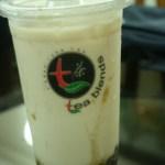Milk Tea a.k.a. Nai Cha