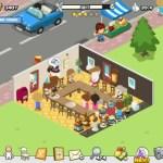 I'm addicted in Facebook games