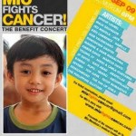Mio's Fight Cancer: Concert for a Cause