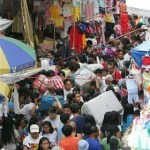 Divisoria – the shopping capital of Manila