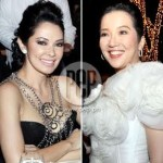 Ruffa Gutierrez walked out at The Buzz!