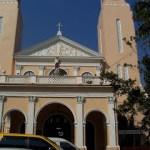 Our Visita Iglesia 2010!