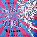 Make a wish blog contest