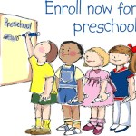 What is the best teaching method for your pre schooler?