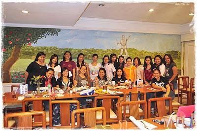 Pinay Mommies Community (aka:PMC) Grand Eyeball