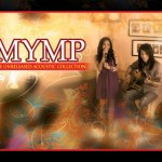 "MYMP ""The Unreleased Acoustic Collection"" is now available!"