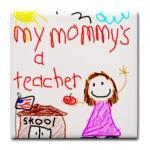Levy as a teacher?