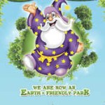 """Family bonding moments at Enchanted Kingdom which is now """"an Earth-friendly park""""!"""